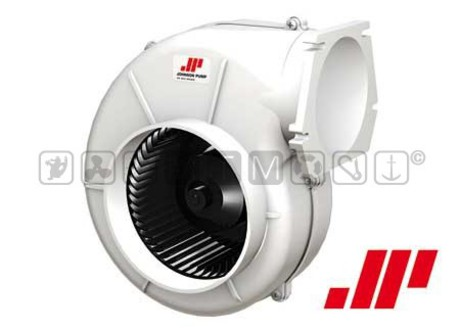JOHNSON FLANGED HEAVY DUTY BLOWERS
